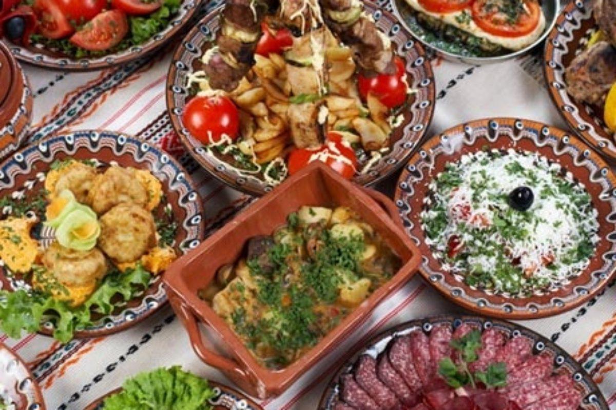 Jedlá, na ktoré sa môžete tešiť, ak sa rozhodnete pre dovolenku v Bulharsku