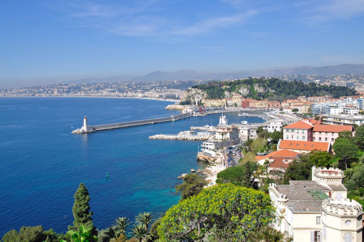 Letenky do Nice – kráľovná Francúzskej riviéry