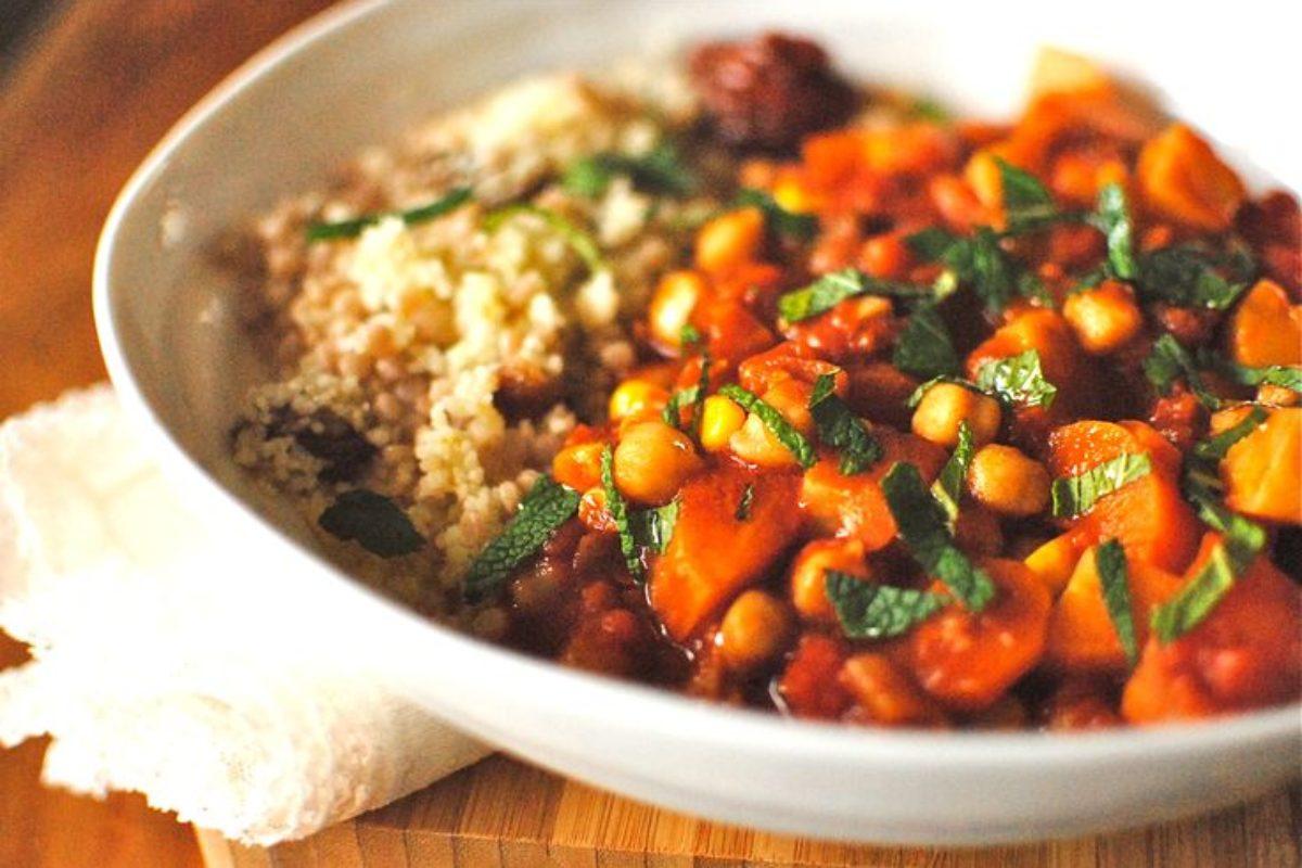 Dovolenka Tunisko – predstavenie domácej kuchyne