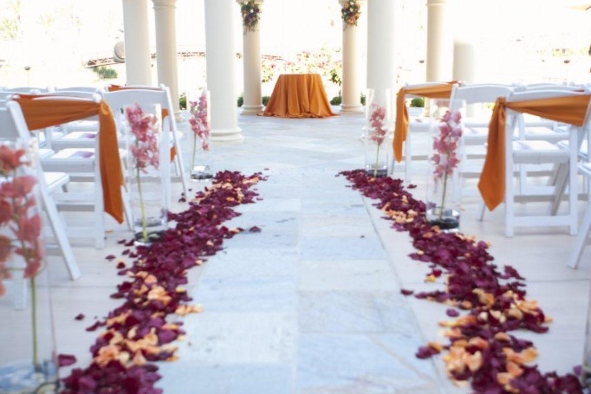 Letenky do USA – leťte za svojou svadbou