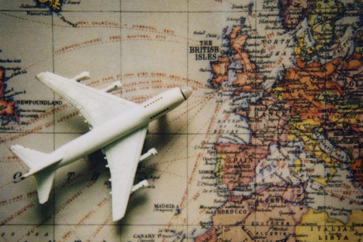 Viete ako výhodne nakúpiť letenky?