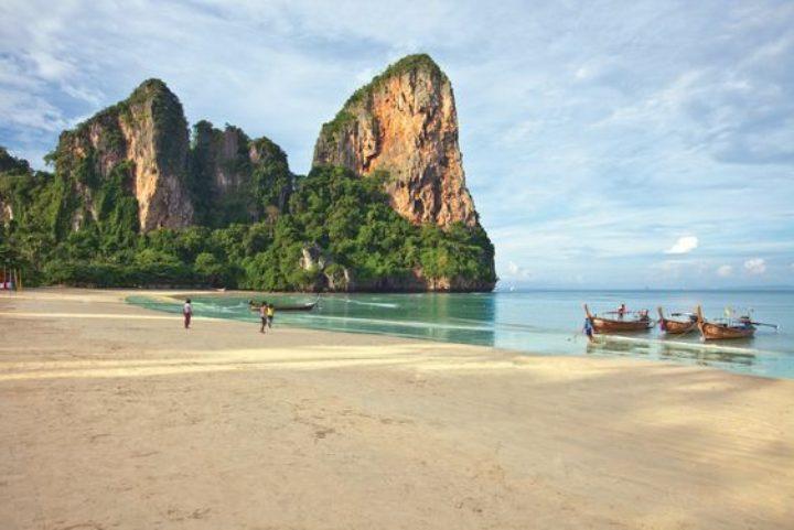 Cenovo dostupná dovolenka Thajsko