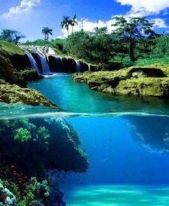 dovolenka v Karibiku
