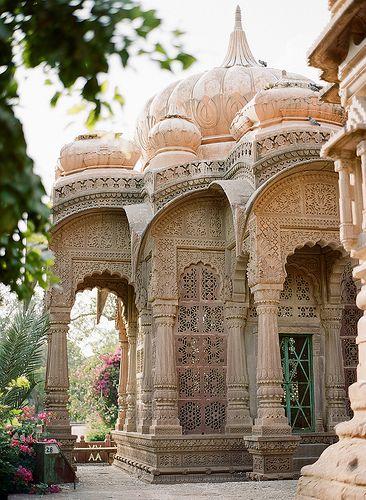 last minute dovolenka v Indii
