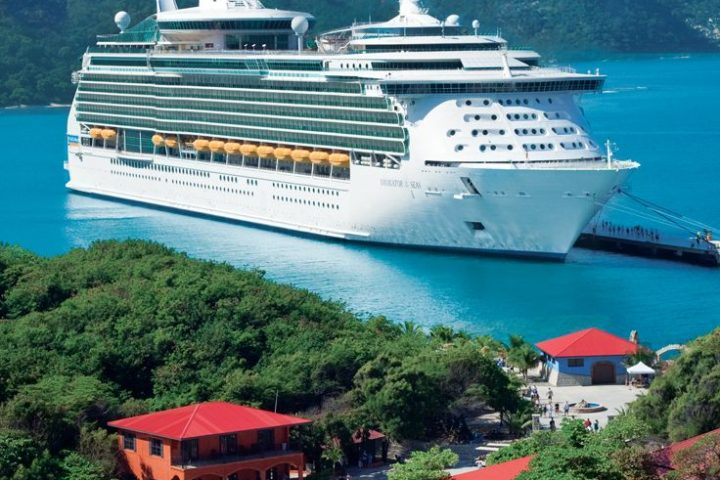 Plavba loďou predstavuje dokonalú dovolenku